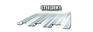 18 steel deck