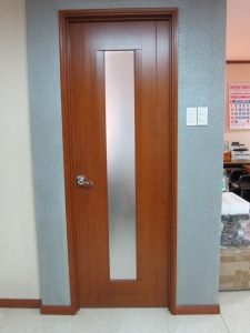 Door and Jam System